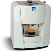Кофемашина  LAVAZZA BLUE 1000