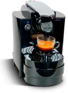 Кофемашина LAVAZZA BLUE LAV